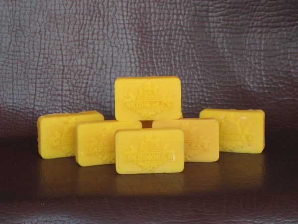 Beeswax Cakes