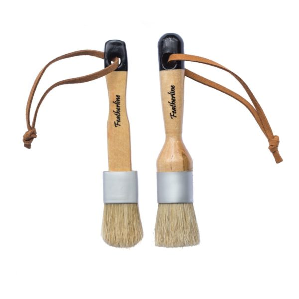 Featherline 2 brush set